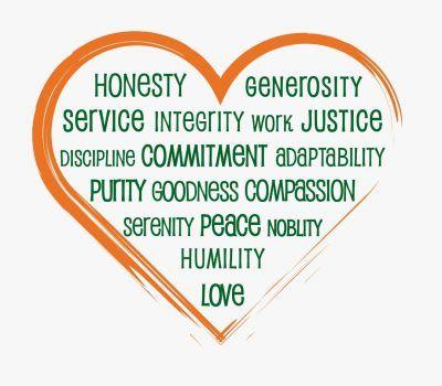 corazon valores
