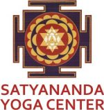 logo satyananda yoga center